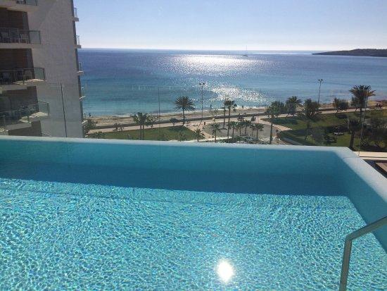 Protur Playa Cala Millor Hotel Cala Millor Spanien
