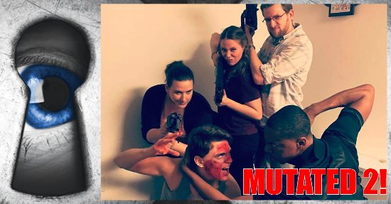 Toledo, OH: Mutated 2! The Supply Run will satisfy your horror fix!