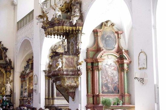 Kloster St-Trudpert