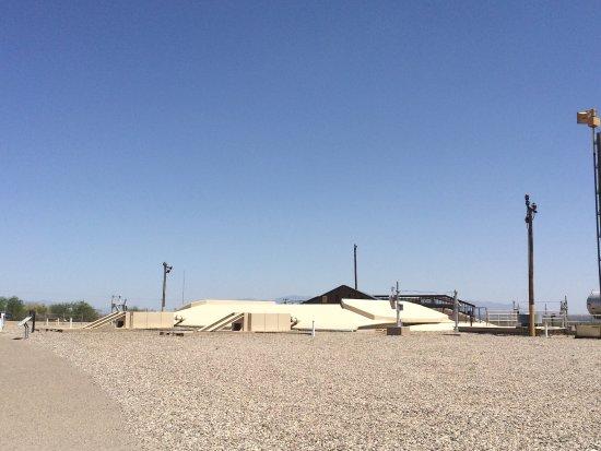 photo1 jpg - Picture of Titan Missile Museum, Sahuarita