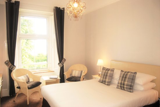 Burntisland, UK: Room in Family Suite