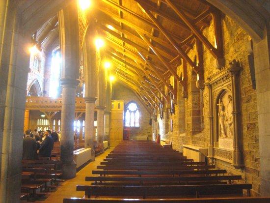 Bandon, Irland: Impressive stonework