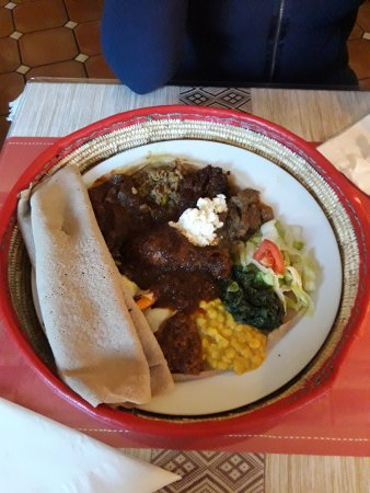 etiopisk restaurang södermalm