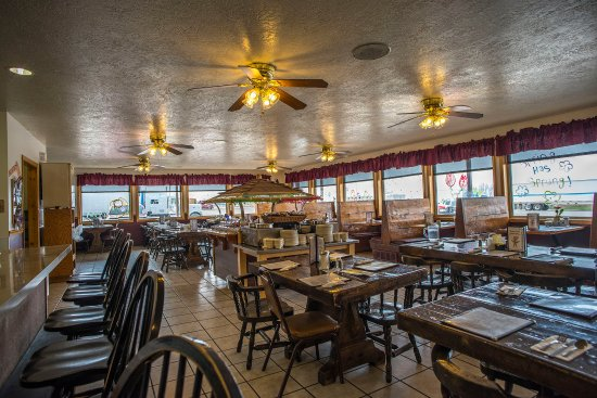 Montpelier, ID: Ranch Hand Trail Stop Restaurant - Open 24/7