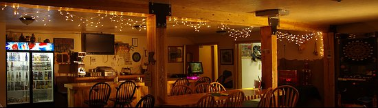 Montpelier, ID: Ranch Hand Trail Stop Sports Bar