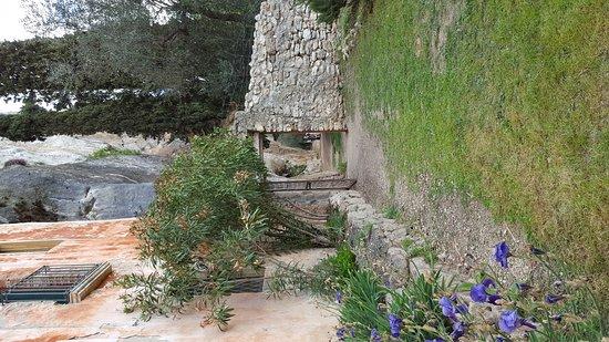 Lumignano di Longare, Italia: Eremo di San Cassiano a Lumignano
