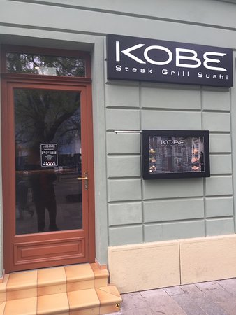 KOBE Steak Grill Sushi Restaurant Václavské nám.: photo0.jpg