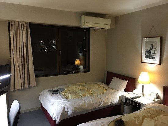 Jonai Hotel