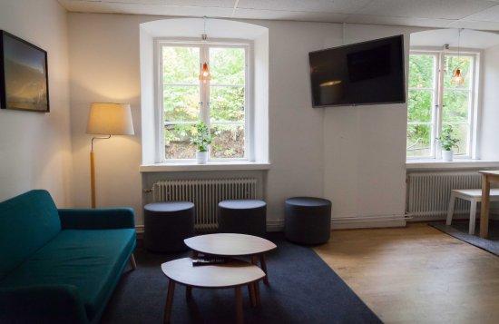 STF af Chapman & Skeppsholmen Hostel