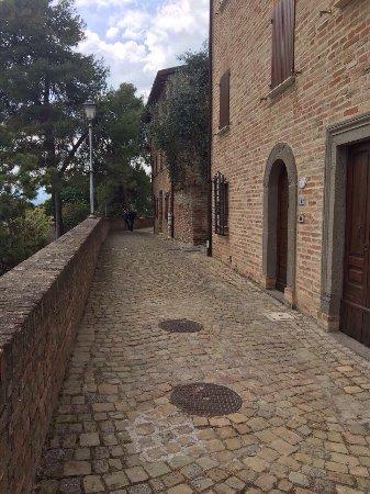 Montemaggiore al Metauro, Italy: Albergo Diffuso Borgo Montemaggiore