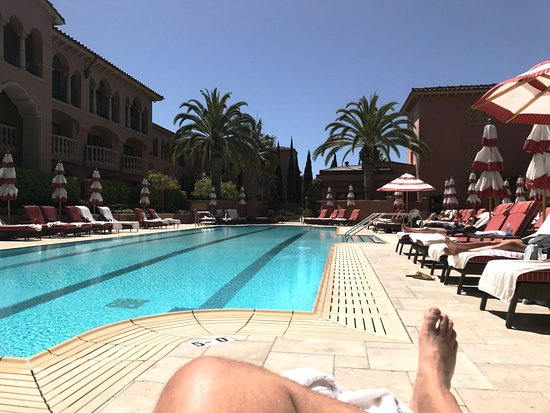 Fairmont Grand Del Mar is Luxury & Perfection (Review ...