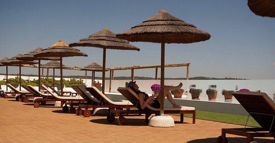 Ecorkhotel-Evora Suites & Spa