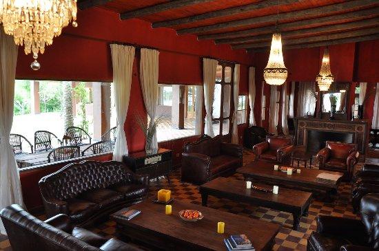 Don Joaquin River Lodge