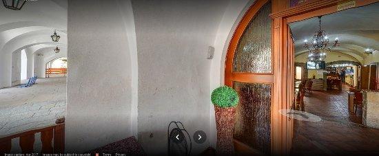 Kromeriz, Tsjekkia: Interior