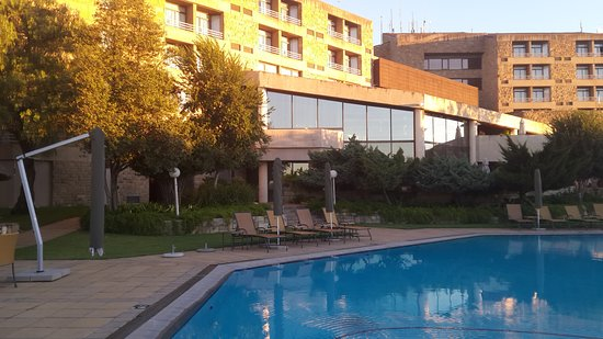 Lesotho Sun Casino: Very relaxing, good service and delicious buffet.