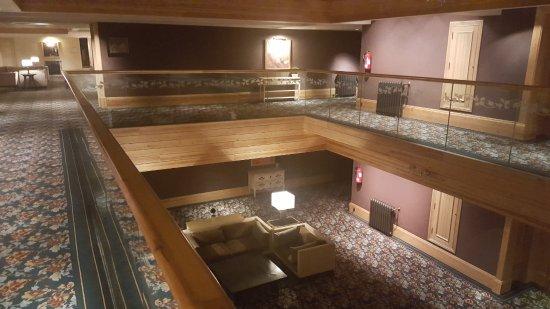 Michlifen Ifrane Suites & Spa Foto