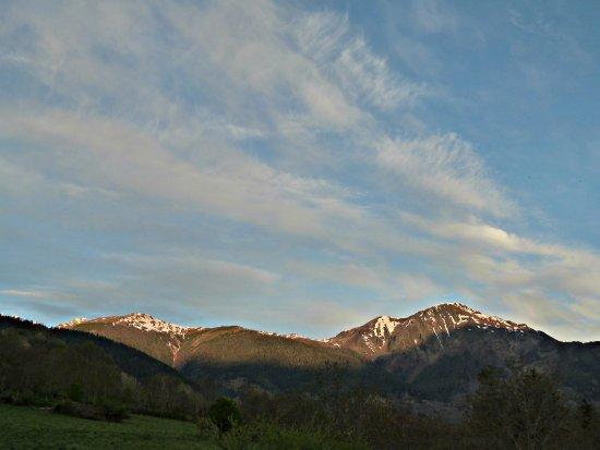 Escunhau, Spanje: Amanecer de 10
