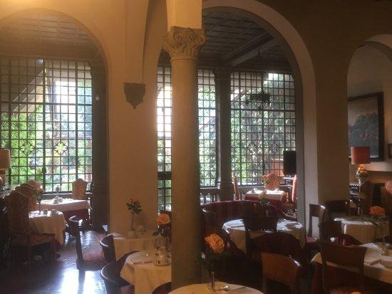 Restaurants Near Hotel Monna Lisa Florence