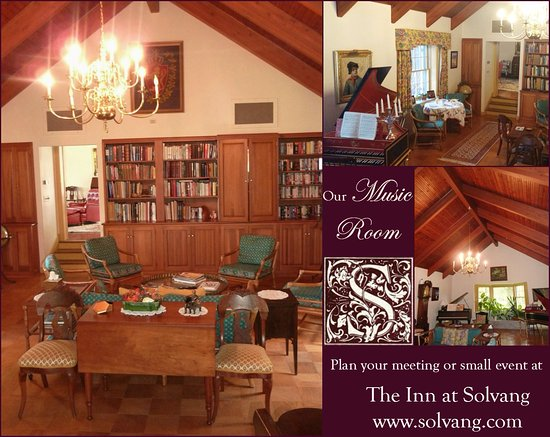 Huntingdon, PA: Our Music room for event or guest use