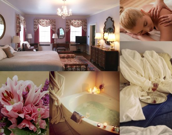 Huntingdon, PA: Ask about our Romance Packages