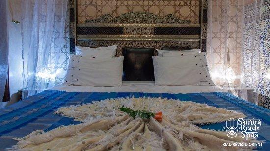 رياض ريف دورينت: Riad Reves D'orient