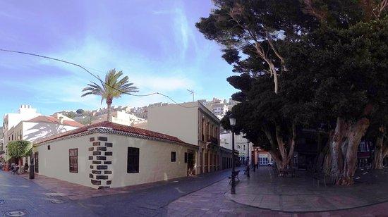 Tourist office san sebastian de la gomera spain top tips before you go with photos - San sebastian tourist office ...