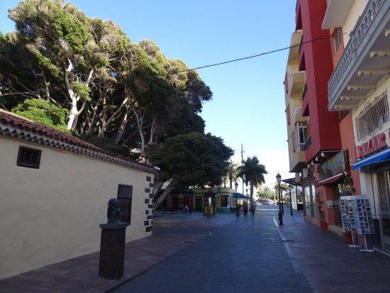 Tourist office san sebastian de la gomera casa de aduana picture of tourist office san - San sebastian tourist office ...