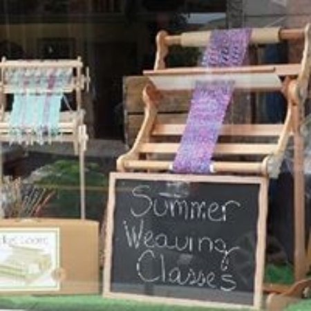 Torrington, CT: We have weaving classes for all levels