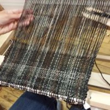 Torrington, CT: Weaving