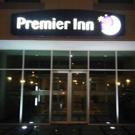 迪拜投資公園普瑞米爾酒店照片