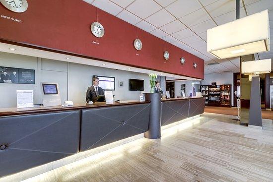 Mercure Paris Orly Rungis Hotel Updated 2018 Reviews