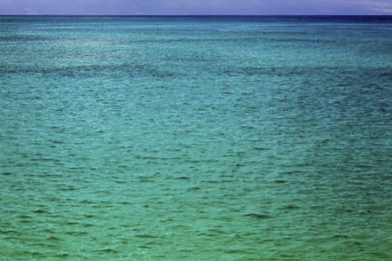 Napili Kai Beach Resort: Loved the color of the water