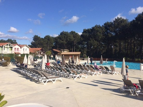 Pierre & Vacances Village Club Lacanau Photo