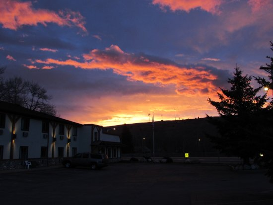 Red Lodge Mt Hotel Reviews
