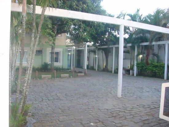 布希奥斯科利納斯山居飯店照片