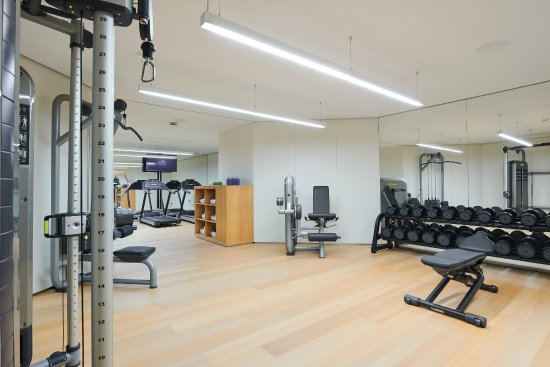 Gym Bild Von Melia Palma Bay Palma De Mallorca Tripadvisor