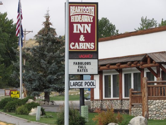 Beartooth Hideaway Inn & Cabins照片