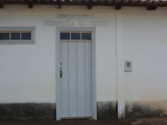 Goias, GO: Espaço Cultural Goiandira do Couto