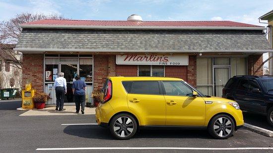 Milton, PA: Local gem!