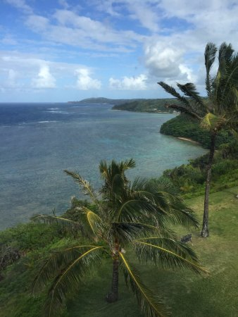 Sealodge at Princeville: view from e10