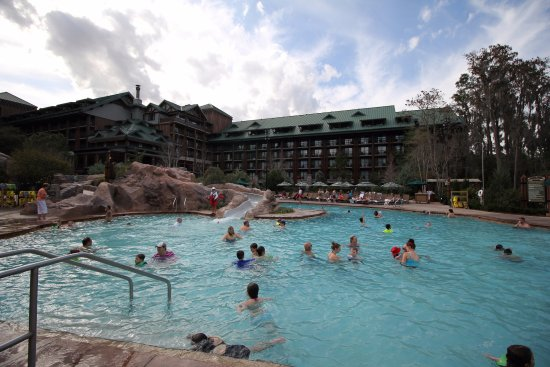 ‪Boulder Ridge Villas at Disney's Wilderness Lodge‬ صورة فوتوغرافية