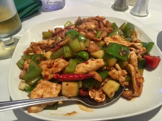 Best Chinese Food Grapevine