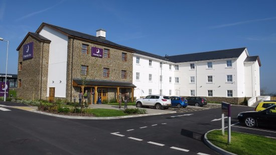 Image result for premier inn bideford