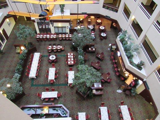 Holiday Inn Montreal Longueuil Photo