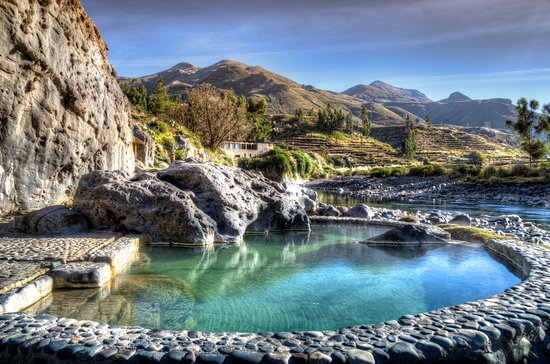 Colca Lodge Spa & Hot Springs - Hotel