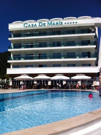 Best Hotel in Marmaris