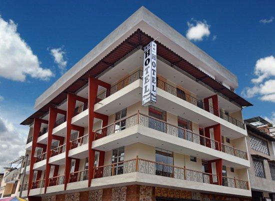 Hotel Balcones Plaza