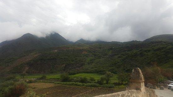Abancay, Perú: Vista