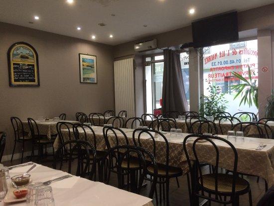 Un petit restaurant sp cialit s cuisine mauricienne for Cuisine mauricienne