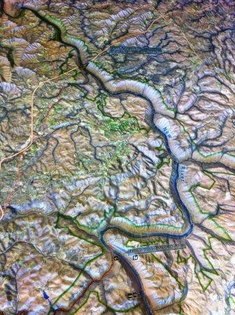 New River Gorge, Lansing, WV